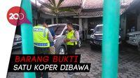 Satgas Antimafia Bola Geruduk Rumah Eks Exco PSSI Hidayat!