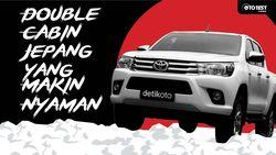 Review Toyota New Hilux: Mobil Pikap Gahar Nan Eksklusif