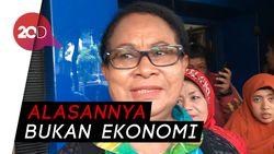 Tanggapan Menteri Yohana Soal Prostitusi Artis