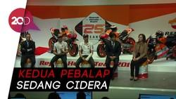 Inilah Duet Marquez-Lorenzo dan Repsol Honda untuk MotoGP 2019