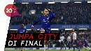 Menang Tos-tosan Lawan Spurs, Chelsea ke Final Piala Liga