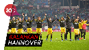 Dortmund Masih Belum Terbendung