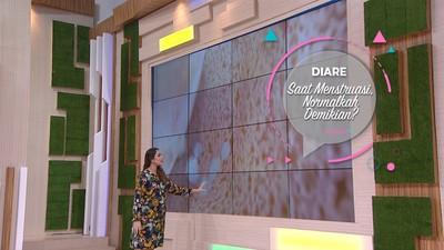 Diare Saat Menstruasi, Normalkah Demikian?