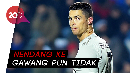 Ronaldo Mati Kutu Lawan Atalanta
