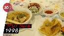 Nikmatnya Makanan Khas Shanghai Legendaris di Ibu Kota