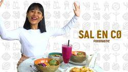 Salenco, Kafe Sehat dengan Sajian Menu yang Memanjakan Lidah