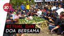 Wabah Deman Berdarah Menyerang, Warga Gelar Prosesi Tolak Bala