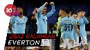 Manchester City Kudeta Liverpool dari Takhta Liga