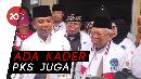 Relawan Sebut 17 Kepala Daerah di Sumbar Merapat ke Jokowi