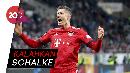 Bayern Mulai Mengganggu Dortmund di Singgasana
