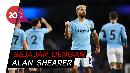 Sergio Aguero si Raja Hat-trick Premier League
