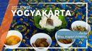 Aneka Menu Jengkol dengan Rasa Istimewa,  Yogyakarta