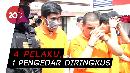 Polrestabes Makassar Bakar Habis 5 Kg Sabu dan 1.000 Ekstasi