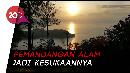 Ani Yudhoyono dan Hobinya di Balik Lensa