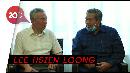 PM Singapura Jenguk dan Doakan Kesembuhan Ani Yudhoyono