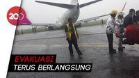 3 Penerbangan Terdampak Lion Air, Bandara Supadio Ditutup