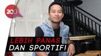 video Denny Cagur dan Revina VT Tak Sabar Saksikan Debat Capres Jilid 2 c627c55537