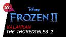 Rekor! Trailer Frozen 2 Ditonton 116,4 Juta Kali dalam 24 Jam