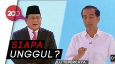 Menonton Lagi Visi Misi Jokowi-Prabowo di Arena Debat Kedua