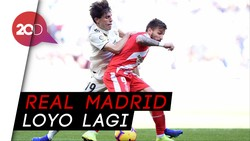Real Madrid Loyo Lagi