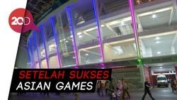 Indonesia Resmi Ajukan Jadi Tuan Rumah Olimpiade 2032
