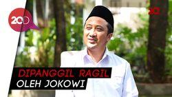 Ustaz Yusuf Mansyur Bicara Kedekatannya dengan Jokowi