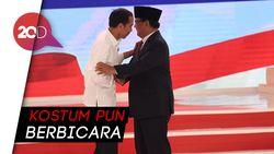 Pesan Tersirat dari Debat Jokowi Vs Prabowo Kemarin
