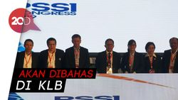 Erick Tohir Hingga Cak Imin Jadi Kandidat Ketum PSSI