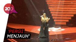 Marion Jola akan Nyanyi Lagu Balada