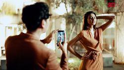 Tips Foto Portrait dengan Ponsel ala Glenn Prasetya