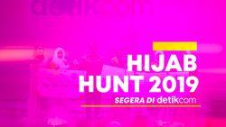 Kamu Muslimah Berbakat? Ikuti Hijab Hunt 2019!