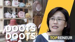Bisnis Anyaman Rotan karena Iseng, Sanrio Tertarik Berikan Lisensi