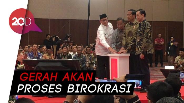 Jokowi Pikir-pikir Mau Angkat Menteri Investasi dan Ekspor