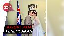 Femmy Permatasari Batal Bulan Madu di Selandia Baru