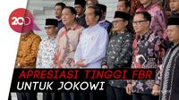 FBR: Terima Kasih Jokowi atas Kepeduliannya Terhadap Betawi