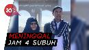 Ibunda Ustaz Abdul Somad Tutup Usia