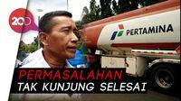 Motif Pembajakan Mobil Tangki Pertamina Lantaran Kecewa dengan Jokowi