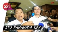 Sekjen Kemenag Enggan Komentari Uang Ratusan Juta di Ruang Menteri