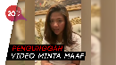 Video Salmafina Sunan Diduga Mabuk Beredar di Akun Gosip