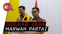 Dukung Prabowo, Erwin Aksa Dipecat dari Struktur DPP Golkar