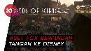 Capai Babak Akhir, Disney Akuisisi Fox Rp 1 Kuadriliun