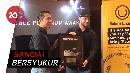 Maher Zain Tak Menyangka Raih Double Platinum di Indonesia