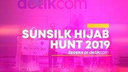 Daftar Sunsilk Hijab Hunt 2019, Raih Hadiah Ratusan Juta Rupiah
