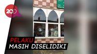 5 Masjid di Birmingham Dirusak!