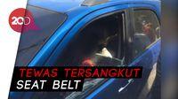 Istri Pejabat Pemkab Barru Tewas di Mobil, Diduga Dibunuh