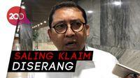Jokowi Curhat Diserang Terus, Fadli Zon: Halusinasi