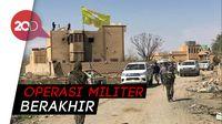 Perang Berakhir, ISIS Dinyatakan Kalah Total