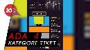 Berapa Harga Tiket untuk Nonton Konser Westlife di Indonesia?