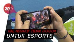 Eddy Lim Sebut Fatwa soal Game Tak Pengaruhi eSports