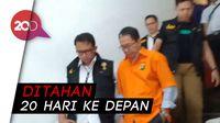 Jokdri dan Rompi Oranye Polda Metro Jaya